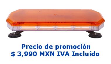 Mini torreta Amber C302