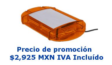 Mini torreta Amber C403