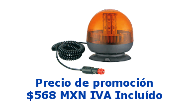 Burbuja Económica RNWL180 LED